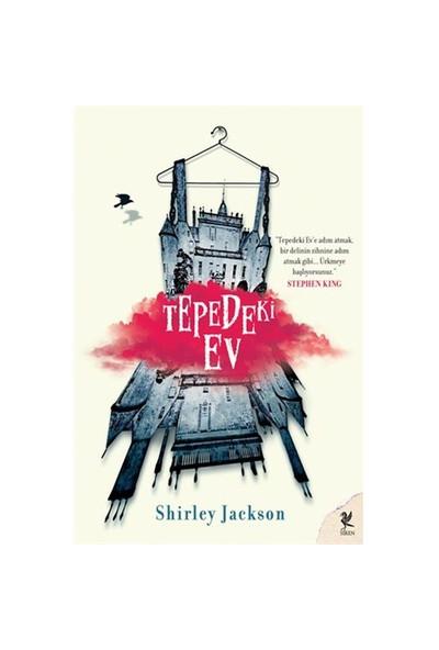 Tepedeki Ev - Shirley Jackson