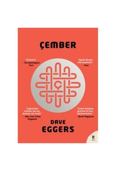 Çember - Dave Eggers