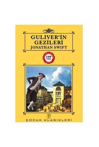 Guliver'in Gezileri - 100 Temel Eser