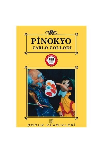 Pinokyo - 100 Temel Eser