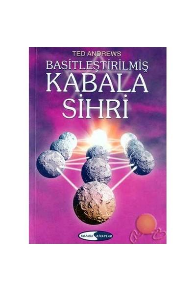 Kabala Sihri ( Simplified Qabala Magic )