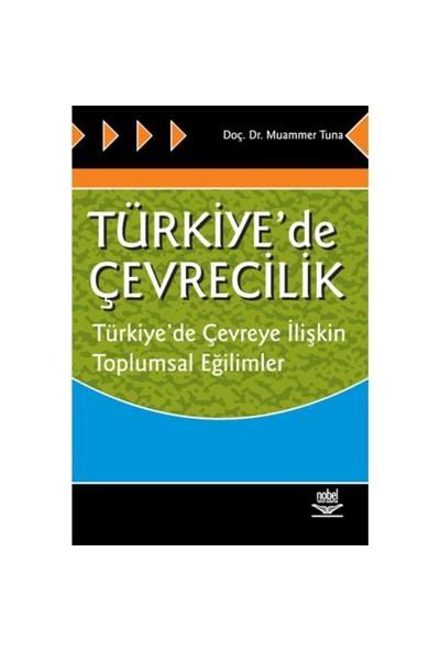 Türkiye'de Çevrecilik