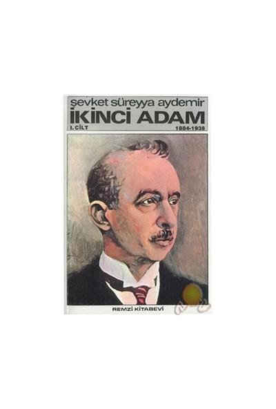 İkinci Adam 1