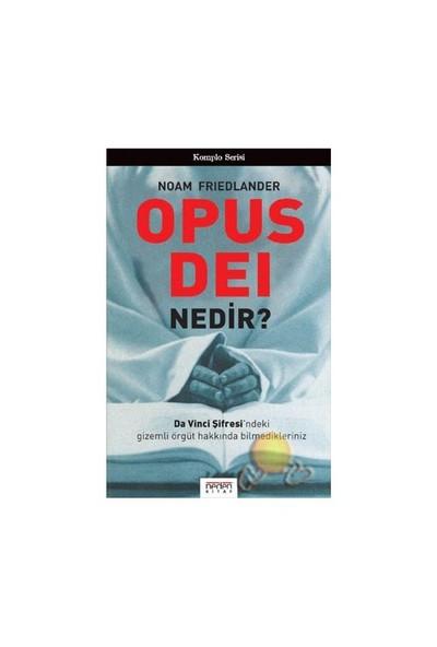 Opus Dei Nedir? ( Da Vinci Şifresi'ndeki Gizemli Örgüt Hakkında Bilmedikleriniz )