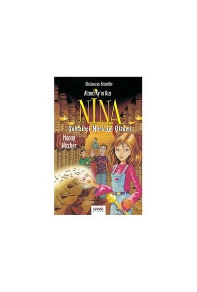 Altıncı Ay'ın Kızı Nina – Sekizinci Nota'nın Gizemi