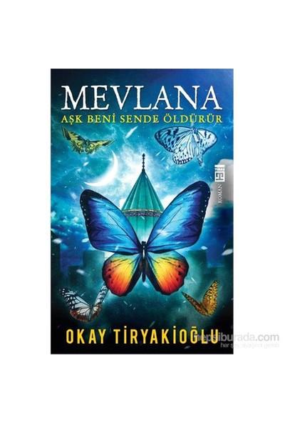 Mevlana - Okay Tiryakioğlu