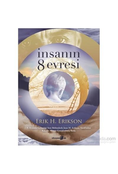 İnsanın 8 Evresi - Erik H. Erikson