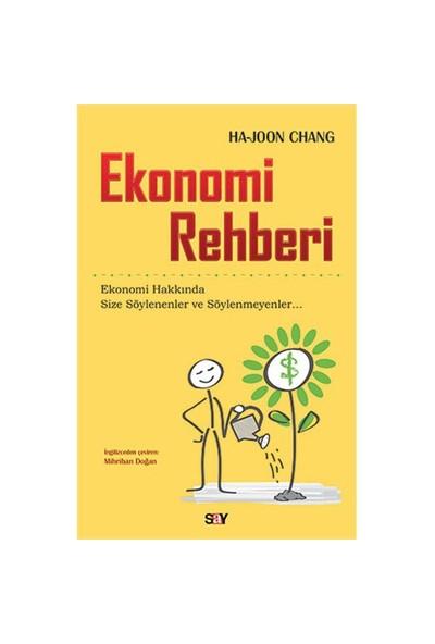 Ekonomi Rehberi - Ha-Joon Chang