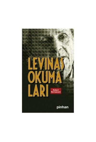 Levinas Okumaları-Robert Bernasconi