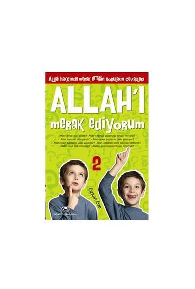 Allah'ı Merak Ediyorum 2 - Özkan Öze