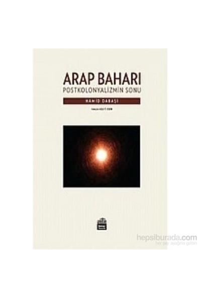 Arap Baharı-Hamid Dabaşi