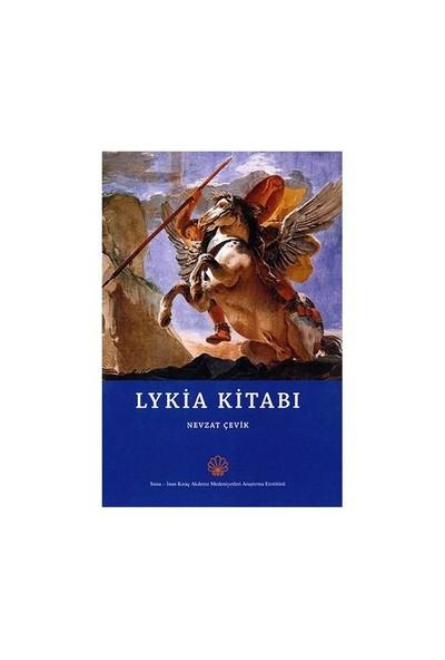 Likya Kitabı-Nevzat Çevik