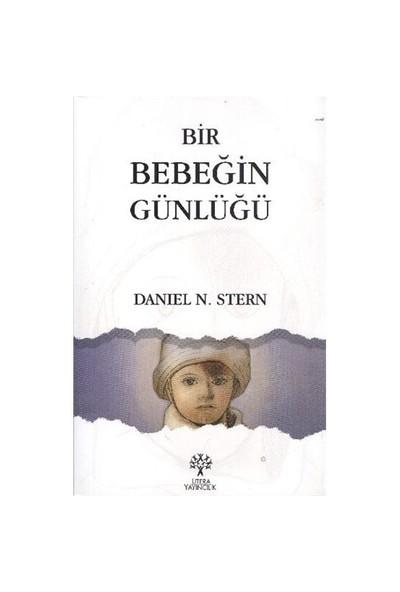 Bir Bebeğin Günlüğü - Daniel N. Stern