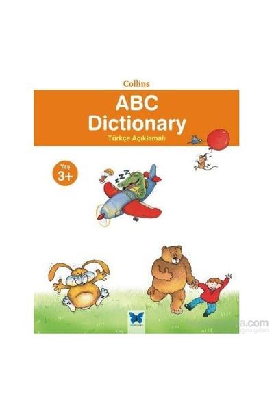 Collins Abc Dictionary: Türkçe Açıklamalı-Irene Yates