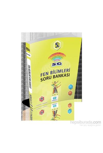 Sözün Özü Yayınları 5.Sınıf Fen Bilimleri 5G Soru Bankası