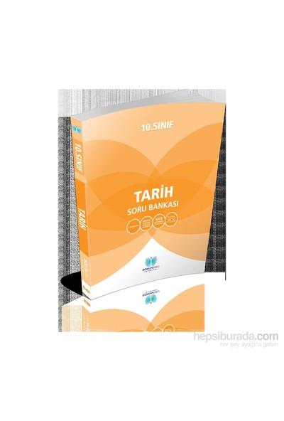 Sözün Özü Yayınları 10.Sınıf Tarih Soru Bankası