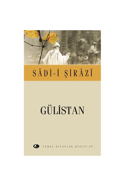 Gülistan (Cep Boy)-Şeyh Sadii Şirazi