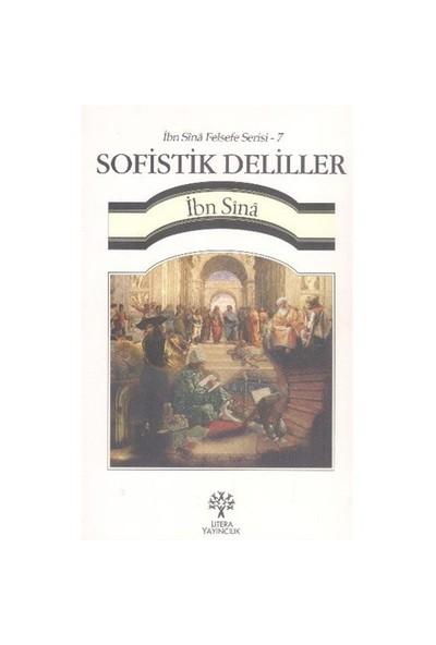 İbn Sina Felsefe Serisi Sofistik Deliller-İbn Sina