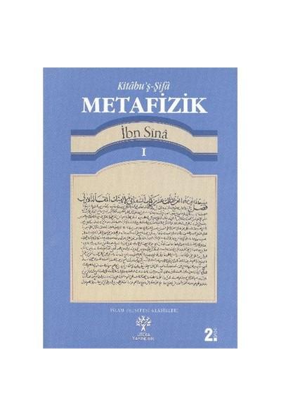 Metafizik 1-İbn Sina