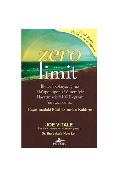 Zero Limit - Joe Vitale