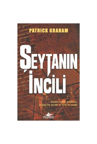 Şeytanın İncili-Patrick Graham