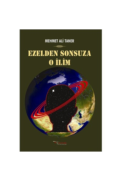 Ezelden Sonsuza O İlim-Mehmet Ali Taner