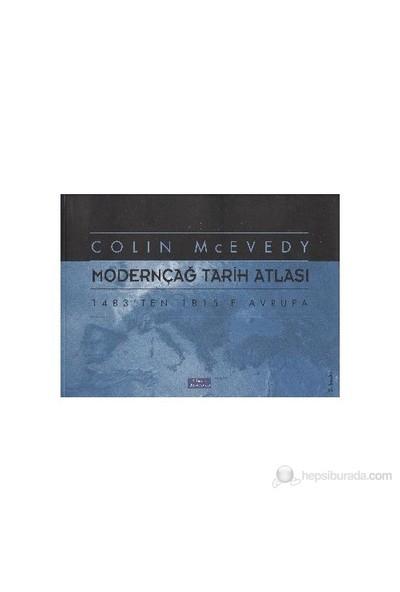 Modernçağ Tarih Atlası