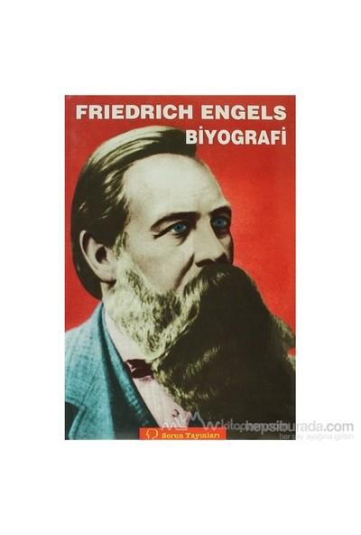 Friedrich Engels Biyografi (Ciltli)-Sscb Marksizm-Leninizm Enstitüsü Bilimler Akademisi