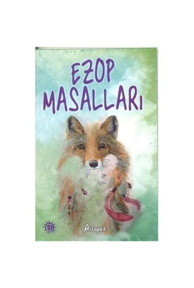 Ezop Masalları-Aisopos