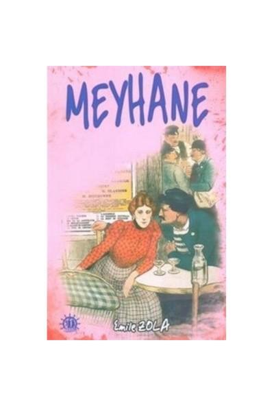 Meyhane-Emile Zola