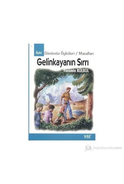 Gelinkaya'Nın Sırrı-Yasemin Bülbül
