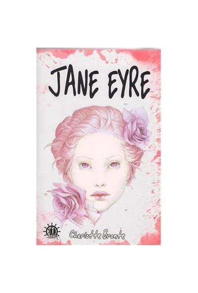 Jane Eyre-Charlotte Bronte