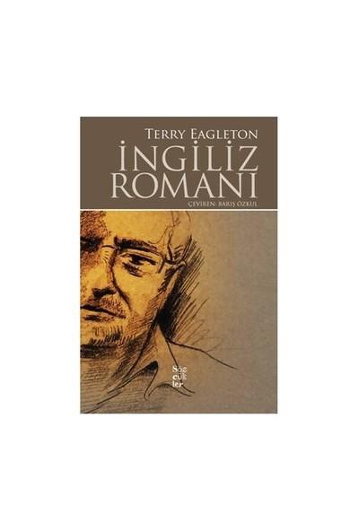 İngiliz Romanı