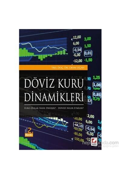 Döviz Kuru Dinamikleri - Euro - Dolar Nasıl Değişir? - Dövizi Neler Etkiler?