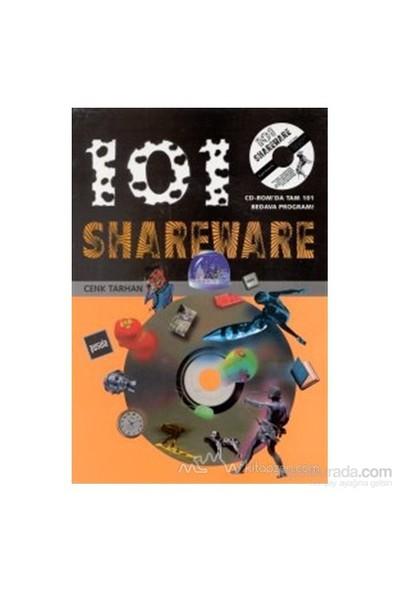 101 Shareware Cd-Romda Tam 101 Bedava Program