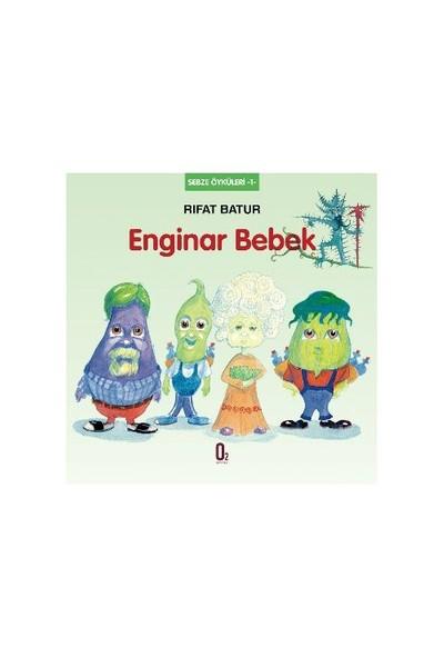 Sebze Masalları-1: Enginar Bebek - Rıfat Batur