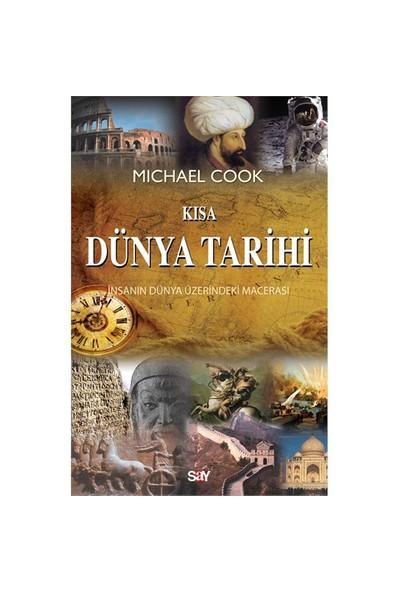 Kısa Dünya Tarihi-Michael Cook