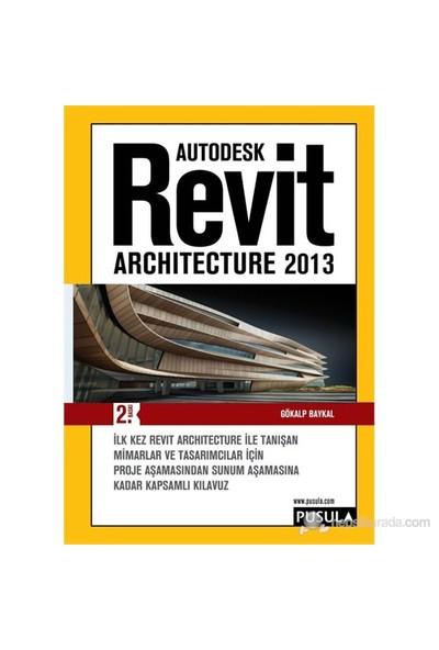 Revit Architecture 2013 - Gökalp Baykal