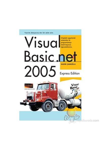 Visual Basic. Net 2005