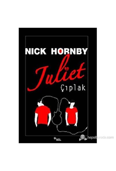 Juliet Çıplak-Nick Hornby