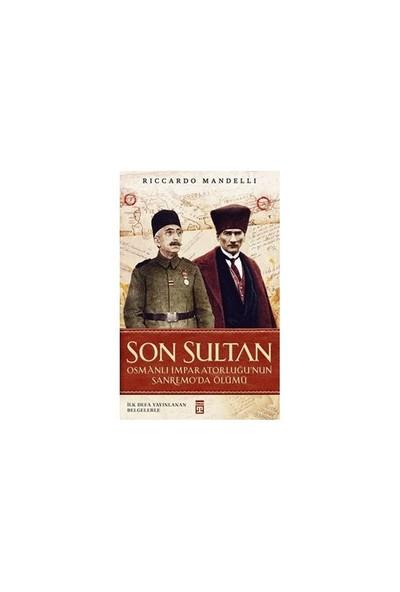 Son Sultan-Riccardo Mandelli