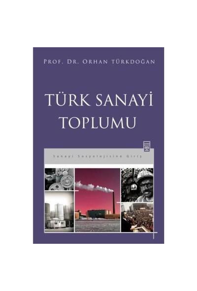 Türk Sanayi Toplumu