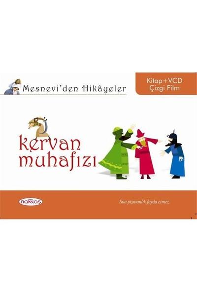 Mesnevi'Den Hikâyeler / Kervan Muhafızı-Kolektif