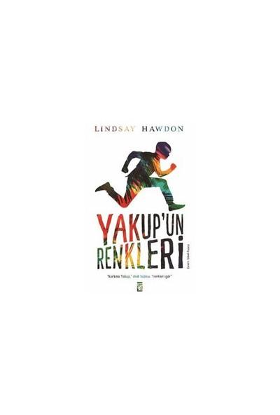 Yakup'Un Renkleri-Lindsay Hawdon