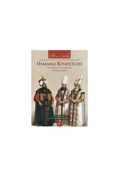 Osmanlı Kıyafetleri-H. Ahmet Arslantürk