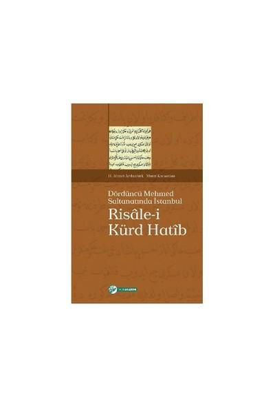 Risale-İ Kürd Hatib-H. Ahmet Arslantürk