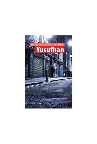 Yusufhan-Selvigül Kandoğmuş Şahin