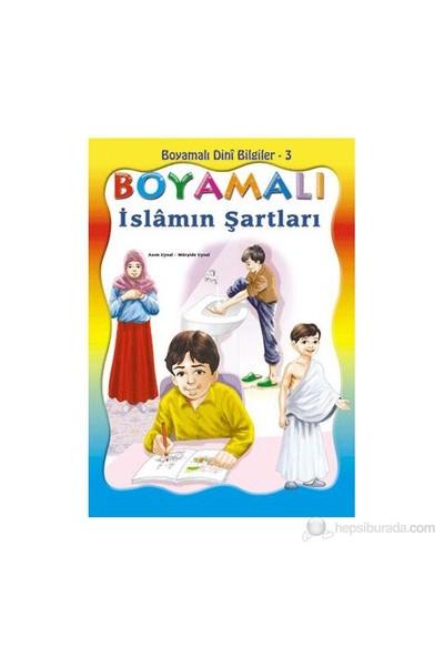 Uysal Yayınevi çocuklar Için Boyama Kitapları Hepsiburadacom