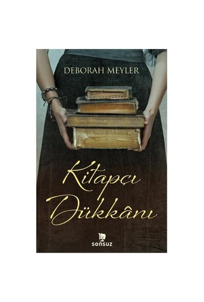 Kitapçı Dükkanı-Deborah Meyler
