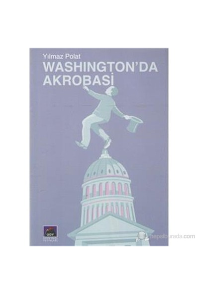 Washingtonda Akrobasi